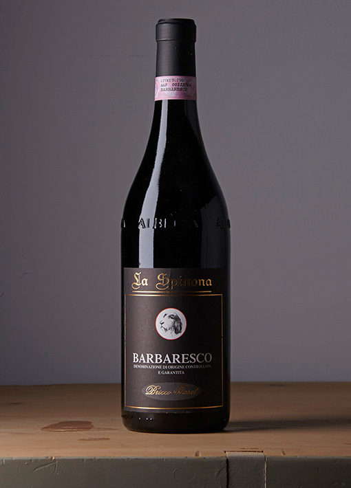 La-Spinona-Barbaresco-DOCG-Bricco-Faset
